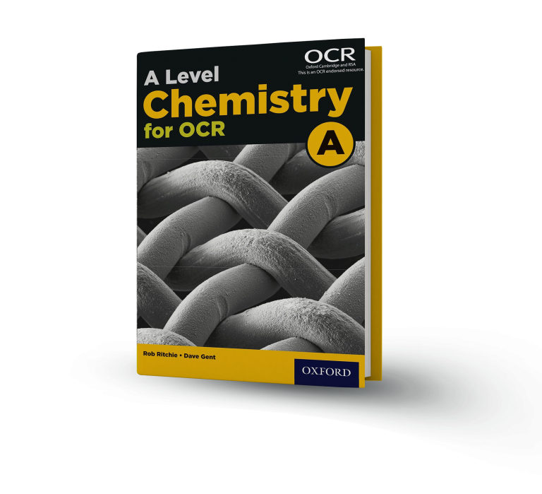 کتاب شیمی