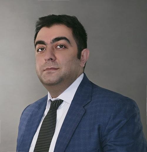 دکتر محمد کاظمی